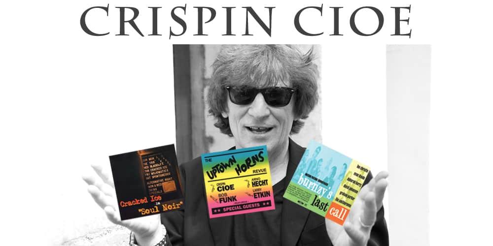 Crispin Cioe Net Worth