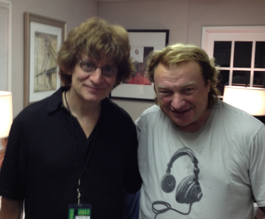 JukeBox Hero Lou Gramm (Foreigner)