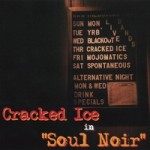 Cracked Ice Album Cover