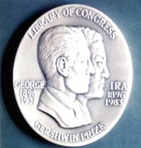 Gershwin Prize honoring Carole King | Crispin Cioe Music Director