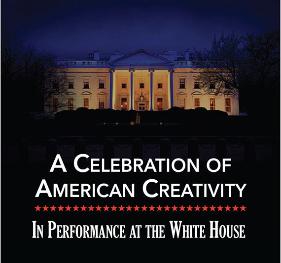 A Celebration of American Creativity