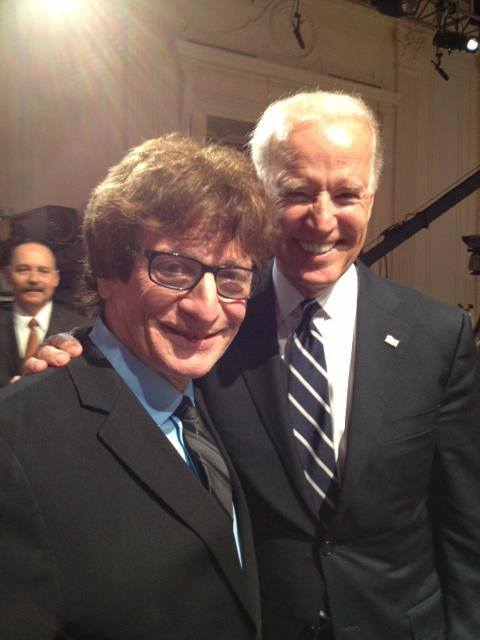 If VP Joe Biden Had My Hair . . .