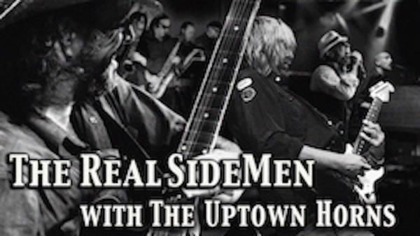 SidemenWithUptownHorns